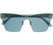 Sonnenbrille mit Stern-Nieten