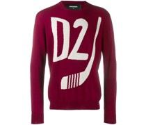 'D2' Pullover