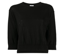 P.A.R.O.S.H. Cropped-Strickpullover