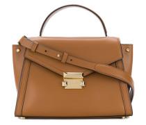 Mittelgroße 'Whitney' Satteltasche