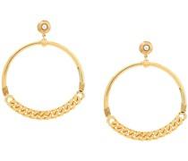 Sorane hoop earrings