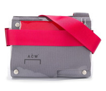 A-COLD-WALL* 'V3 Holster' Schultertasche
