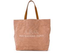 A.P.C. Klassische Handtasche