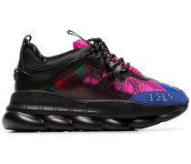 """Sneakers mit """"Chain Reaction""""-Print"""