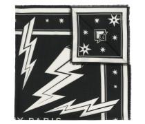 "Schal mit ""Iconic Flash""-Print"