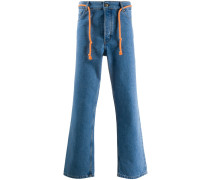 Gerade 'Cesar' Jeans