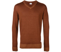 Knitwear-V Neck