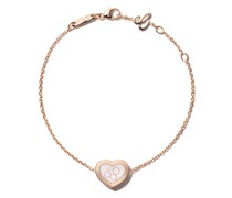 18kt  gold Happy Diamonds Icons bracelet - Unavailable