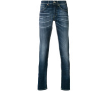 Schmale 'George' Jeans