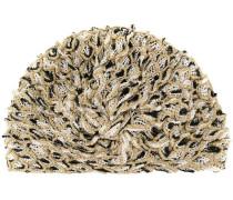 Mütze aus Spitze