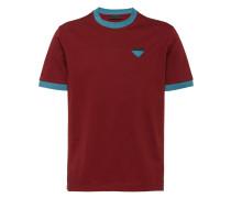 Lisle cotton T-shirt