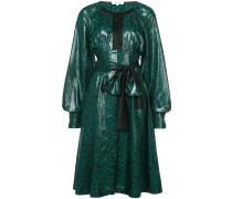 Kleid mit Paisleymuster