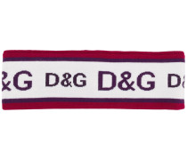 'D&G' Haarband