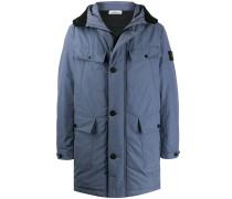 Micro Reps parka coat