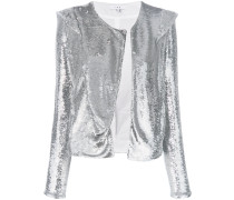 Waklyn mirrored jacket