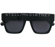 squared sunglasses