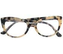 'Brigitte' Cat-Eye-Sonnenbrille