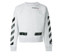 Offwhite x Champion Pullover