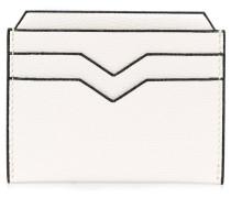 Karten-Etui aus Leder