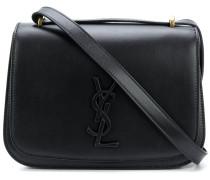 Spontini monogram satchel bag