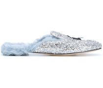'Flirting' Slipper