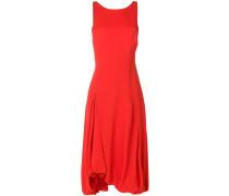 'Exclusive' Kleid mit weitem Saum