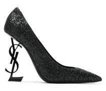 'Opyum 110' Sandalen mit Glitter