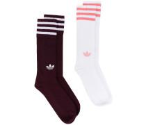 crew socks 2 pack