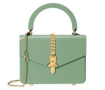Mini 'Sylvie 1969 Plexiglas' Handtasche