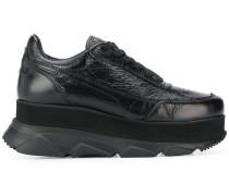 'Zenith' Wedge-Sneakers