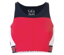 Gigi Hadid Cropped-Top
