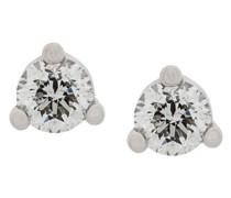 'Dots Solitaire' Diamantenohrringe
