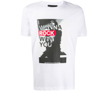 'Rock with You' T-Shirt