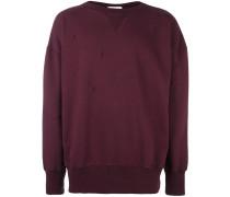 'Destroyed' Sweatshirt