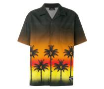 'Palms' Hemd