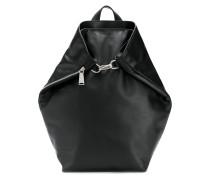Rucksack aus Kalbsleder