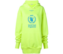 'World Food Programme' Kapuzenpullover