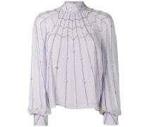 'Glide' Bluse
