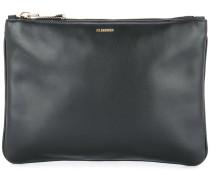 flat clutch pouch