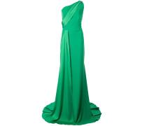 'Hollis' One-Shoulder-Kleid