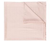 Schal mit Gancini-Print