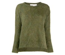 Flauschiger 'Denebola' Pullover