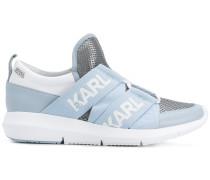 Vitesse Legere strap sneakers