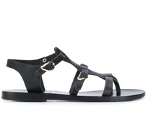Grace Kelly sandals