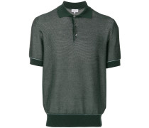 piquet polo shirt