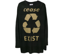 'Cease Exist' T-Shirt