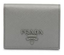 Kleines Portemonnaie aus Saffiano-Leder