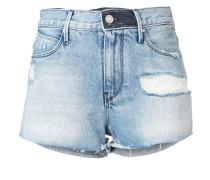 'Ace' Shorts mit hohem Bund