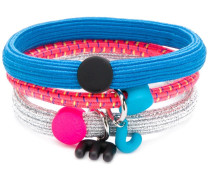 M0014629 651 - PINK MULTI Nylon