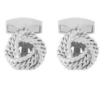 'Cable Knot' Manschettenknöpfe
